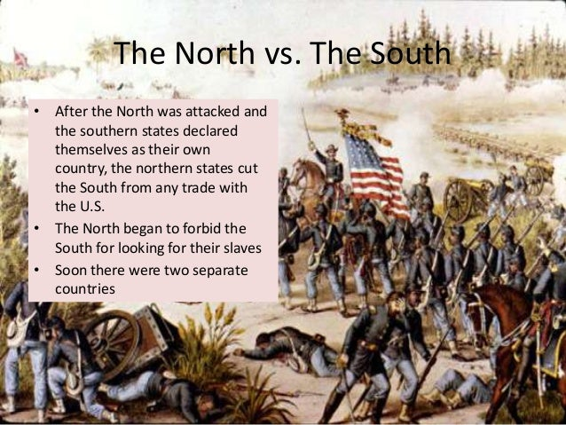 northern vs southern states education A southerner, johnson favored readmitting the southern states as quickly as  possible  to vote for convention delegates or to participate in the framing of the  new state  was the creation, for the first time in the south, of free public  education.