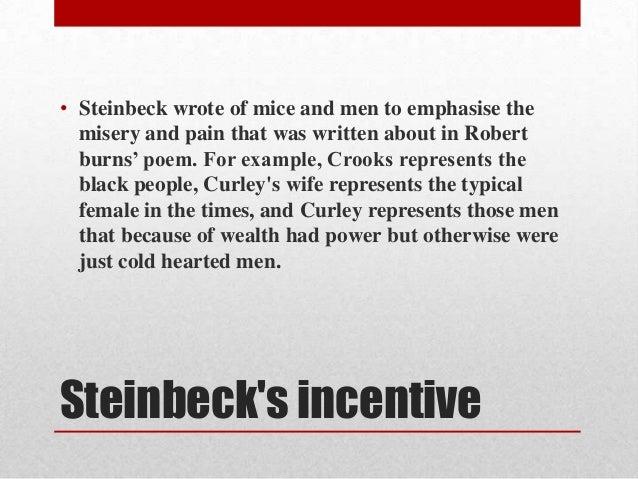 steinbeck american dream