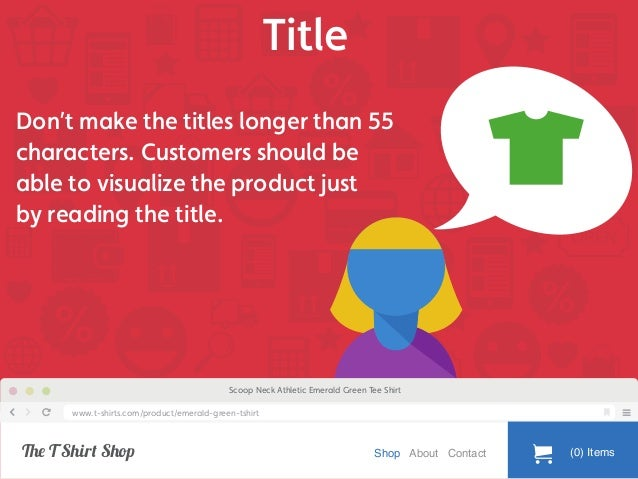 The Anatomy Of A High Converting eCommerce Product Page Slide 3