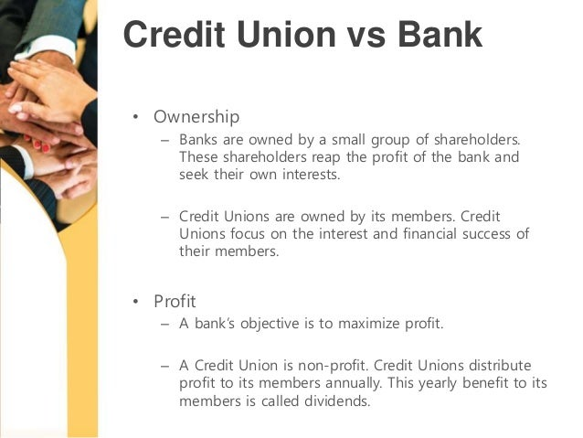 anglo credit union the idea towards financial empowerment