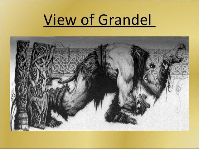 View of Grandel