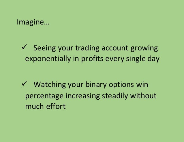 Binary options winning formula (bowf)