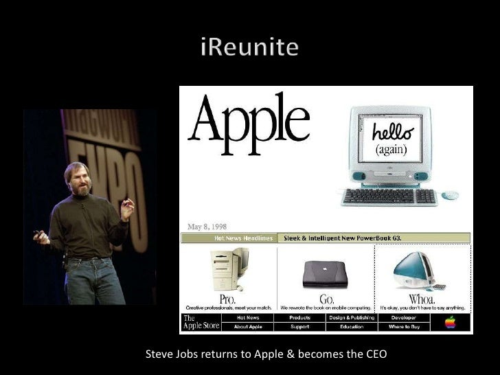 The Mac OS evolves with some help from the NEXTSTEP OS