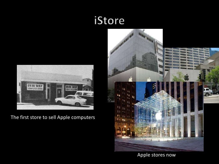 The Apple Story [Contest Version]