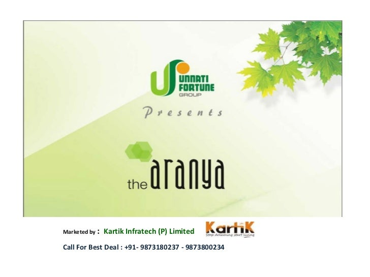 Marketed by  :  Kartik Infratech (P) Limited  Call For Best Deal : +91- 9873180237 - 9873800234