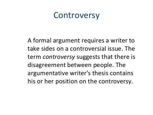 good controversial essays Controversial essay topics provide an opportunity for college and university students to challenge societal norms and generate real debate find out how to approach a controversial essay topic and some suggested topics.