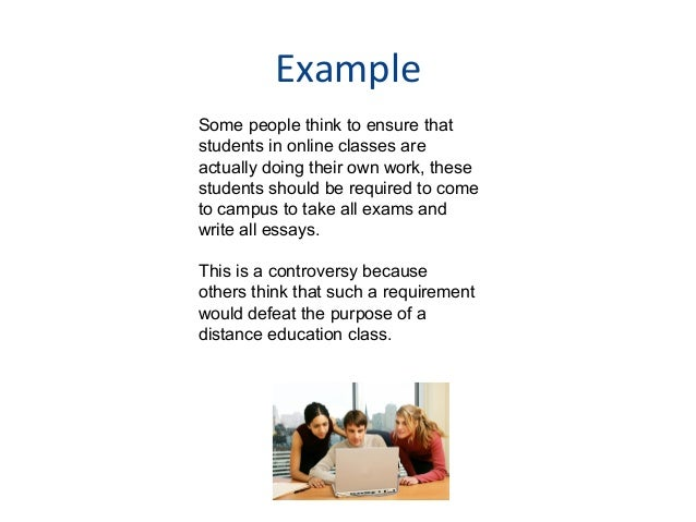online courses argumentative essay The best way to ensure your english essay is both appealing and persuasive is by trusting reliable english essay writers to help you.