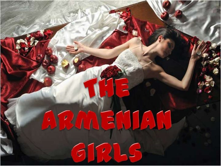 The Armenian girls