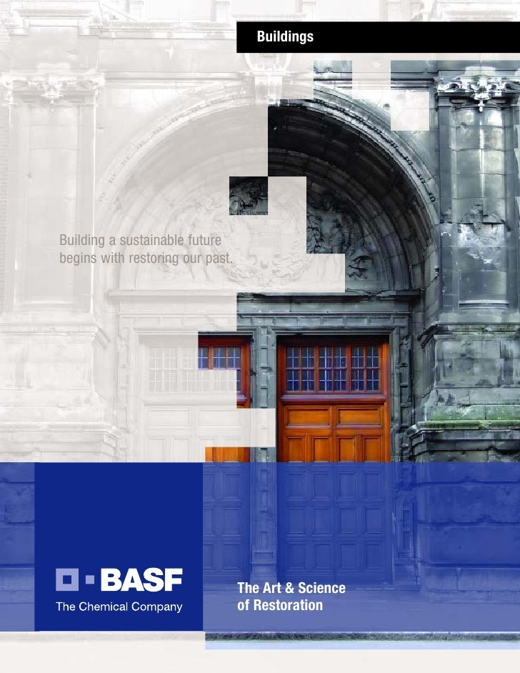 Buildings     Building a sustainable future begins with restoring our past.                                       The Art ...