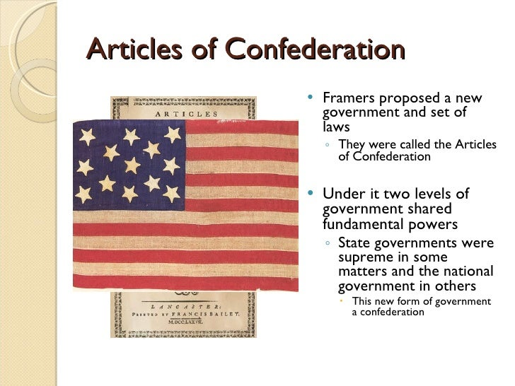 thesis on the articles of confederation American history essays: articles of confederation vs constitution articles of confederation vs constitution this essay articles of confederation vsconstitution and other 63,000+ term papers, college essay examples and free essays are available now on reviewessayscom.