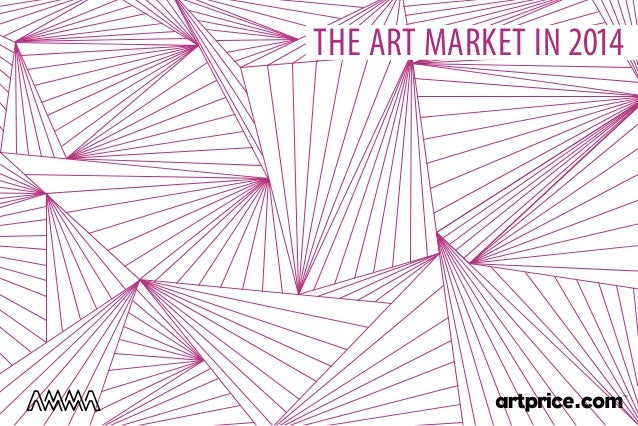 the art market in 2014