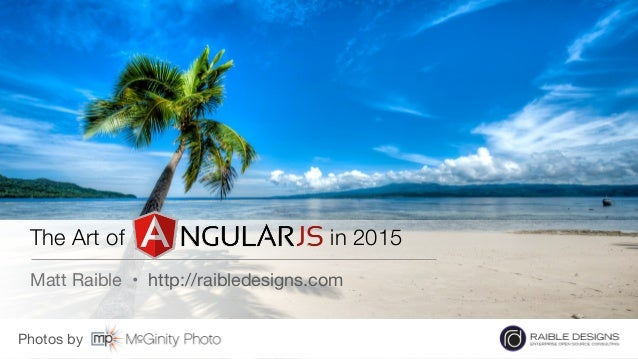 Photos by  The Art of in 2015 Matt Raible • http://raibledesigns.com