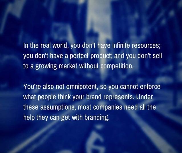 The Art of Branding by Guy Kawasaki Slide 3