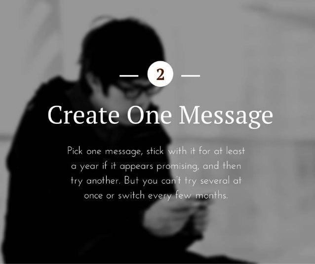 The Art of Branding by Guy Kawasaki Slide 6