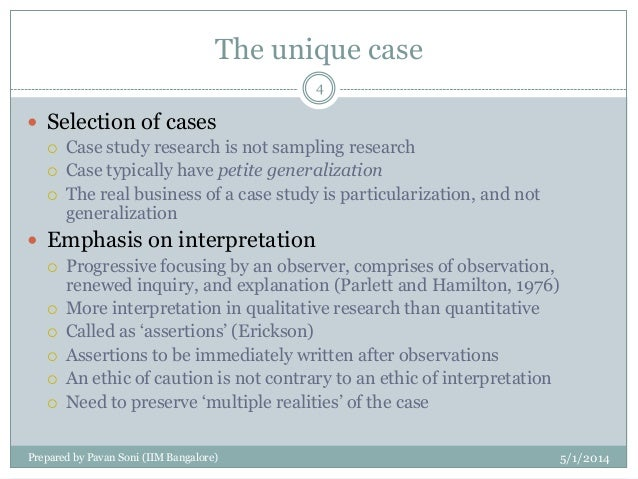 stake, r. (1995). the art of case study research pdf
