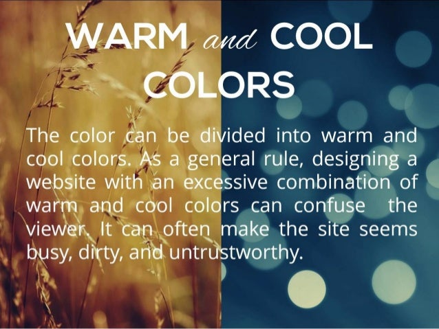 The Art of Color Coordination
