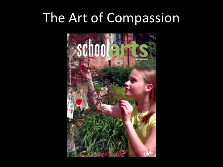 The Art of Compassion<br />