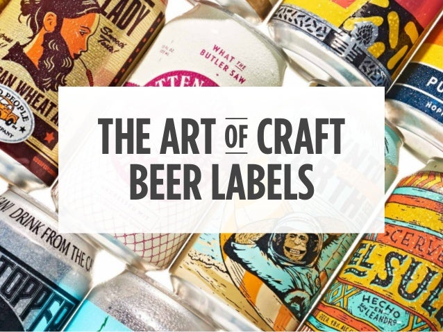 Craft Beer Courses