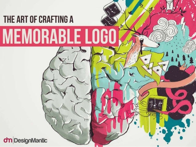 The Art of Crafting A Memorable Logo