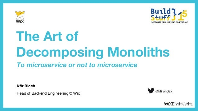Kfir Bloch The Art of 