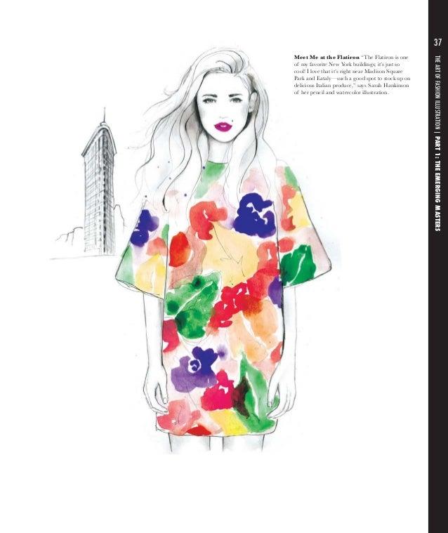 Fashion Illustration Artists
