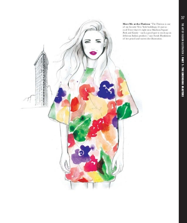 Fashion Drawing Jobs