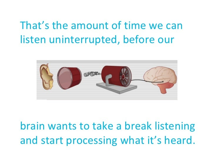 """art of listening Chapter x 444 the art of listening we define """"intelligence"""" as the ability to come up with a brand-new, accurate response for each new situ-ation, to never use an."""