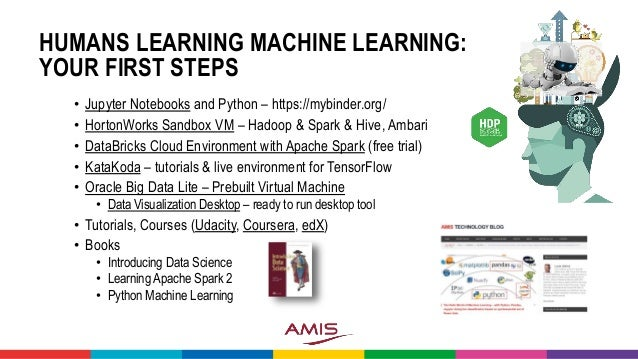 The Art of Intelligence – Introduction Machine Learning for Oracle pr…
