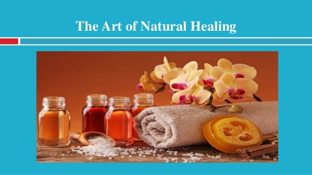 Best Books On Natural Healing