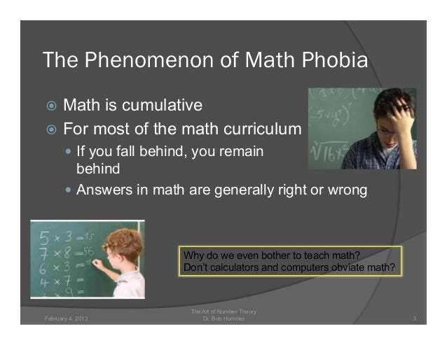 The art of number theory v7b[1] Slide 3