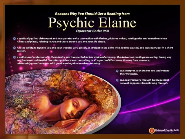 The Art of Psychic Reading: Large Range of Expert Psychic And Spiritu… - 웹