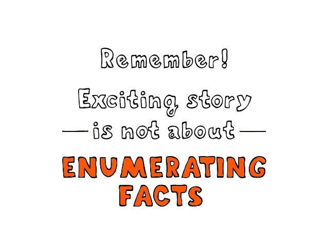 ðрàаñсñсêкàаçзàаòтüь îо ñсåеáбåе That's why if we're not prepared, our stories don't engage and impress listeners