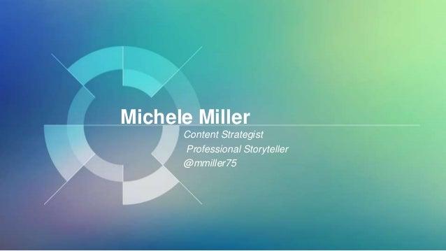 The Art of Effective Storytelling Slide 2
