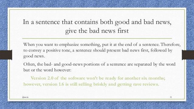 "5 Ways to Avoid ""Arrogant"" Writing"