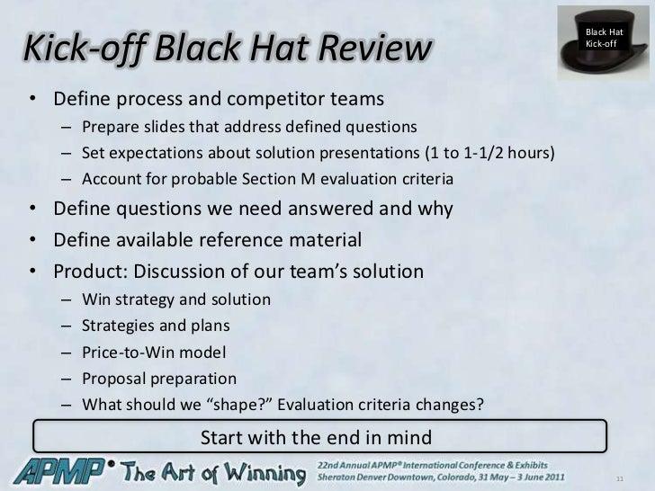 The Art Of The Wargame Black Hat Reviews Apmp 2011 Pat