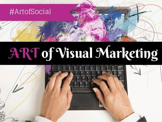 The Art of Visual Marketing by Peg Fitzpatrick and Guy Kawasaki