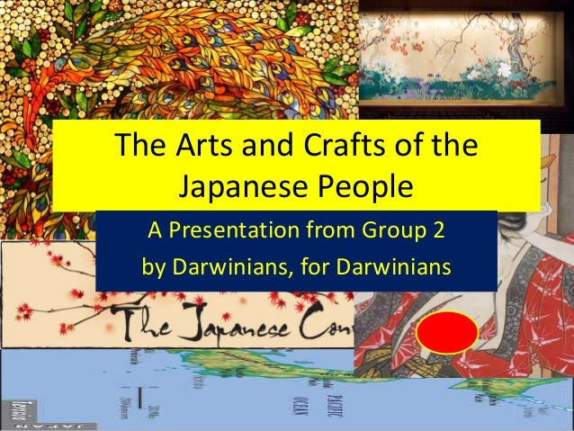 an introduction to the culture of the people of japan Introduction to japanese culture and millions of other books are available for   he continues to explore and discover new elements of the land and its people.