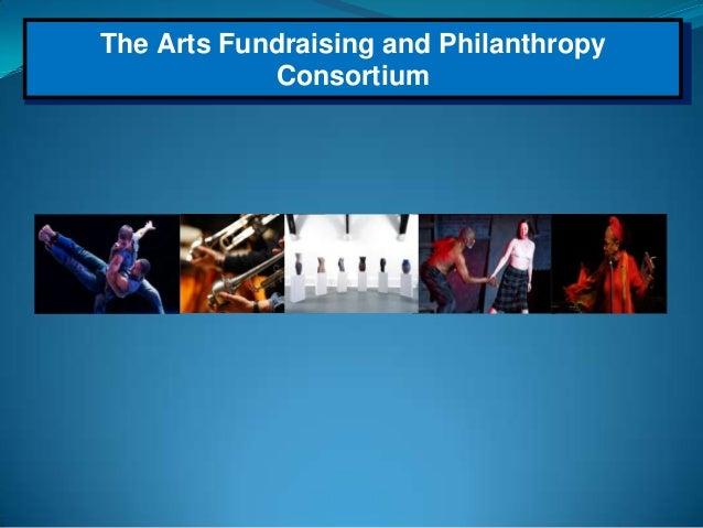 The Arts Fundraising and Philanthropy Consortium