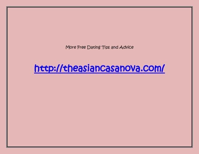 Online dating casanova