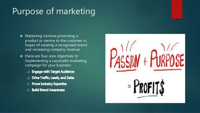 purpose of advertising We will pinpoint the main components in your social media plan, determining expectations, goals, research the market & build you a successful action plan.