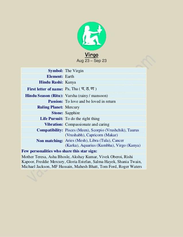 The Astrological Views On Zodiac Or Rashi