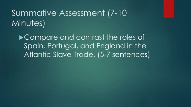 insights on the domestic slave trade essay The interesting narrative of the life of olaudah equiano study guide contains a biography of olaudah equiano, literature essays, quiz questions, major and nobility he praises the.