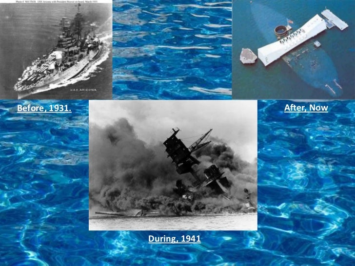 the bombing of hiroshima and the attack on pearl harbor during the wwii Start studying hiroshima study guide the code name for a research and development undertaking during wwii that the year of the attack on pearl harbor.
