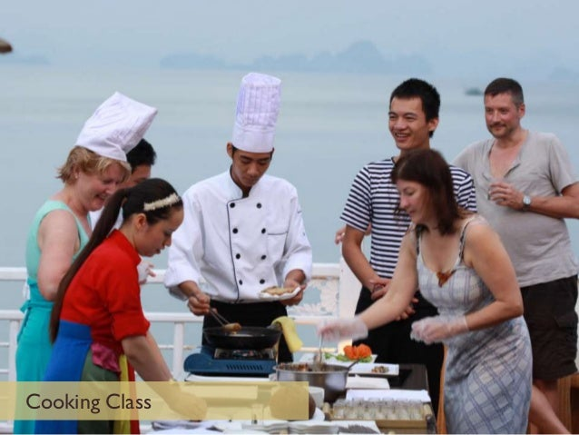 The au co luxury cruises halong bay for A touch of class pet salon