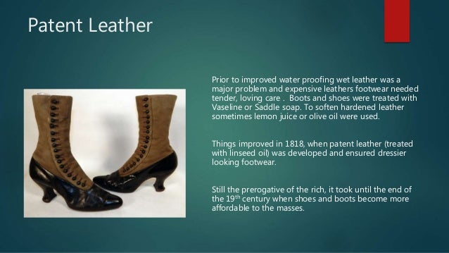 How To Soften Hardened Leather Shoes