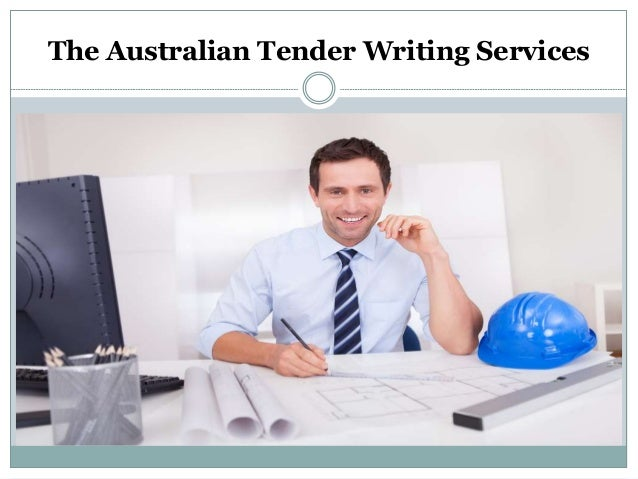Tender Consulting: Federal government together with Business Tendering Procedure Companies (Australia-wide)