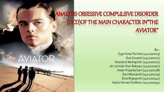 ocd in the aviator