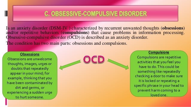 Obsessive Compulsive Disorder In The Aviator Film