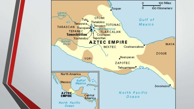 The aztec empire ms vanko