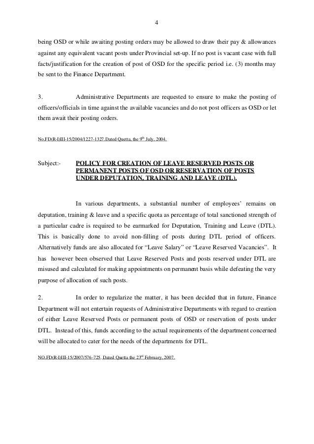 The balochistan finance manual 2008 vol ii